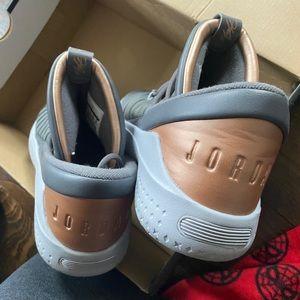 Women's Air Jordan sneakers